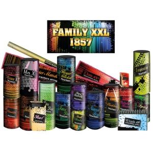 1857 - Family XXL, Groot Familiepakket