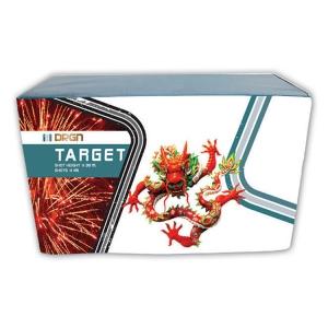 5219 - DRGN Target, 45 shots