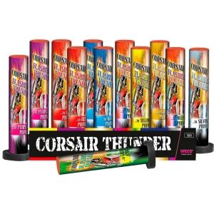 7591 - Corsair Thunder, 12 stuks